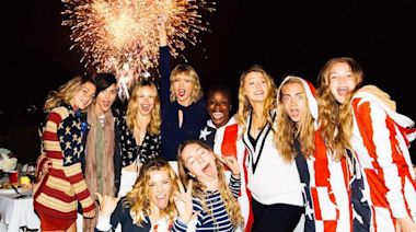 Why Taylor Swift Isn't Having a Big Fourth of July Party in Rhode Island This Year