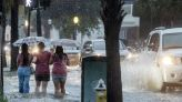 Thunderstorms may brew later this afternoon, NWS says