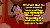 Only A Disney Genius Can Guess The Movie From The Villain's Perspective