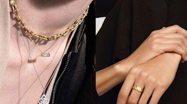 你20多歲就可以買到12件珠寶!日本造型師教你值得投資的Tiffany、Cartier、Chanel、Hermès戒指頸鏈