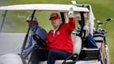 Trump's golf courses might be gold standard, but they've been ruined by the toxicity of the brand