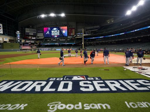2021 World Series Live Stream: How to Watch the Braves vs. Astros Online