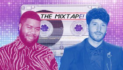 The MixtapE! Presents Khalid, Sebastián Yatra, Aly & AJ and More New Music Musts