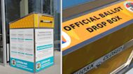 What you need to know about ballot drop boxes