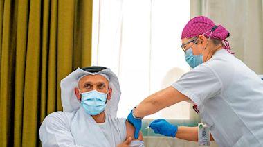 阿聯酋啟動國藥疫苗低齡試驗