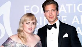 Rebel Wilson's 5 Most Romantic Moments With BF Jacob Busch: Kissing On Winter Vacation & More