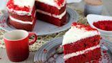 Red Velvet: receta original de la sabrosa torta roja, sin colorantes