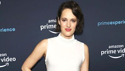 Phoebe Waller-Bridge's got her fedora and whip ready to co-star in Indiana Jones 5