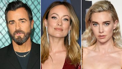Justin Theroux, Olivia Wilde, Vanessa Kirby to Debut New Films at 2021 Tribeca Film Festival