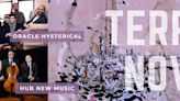 VIDEO: Five Boroughs Music Festival Presents TERRA NOVA Digital Premiere