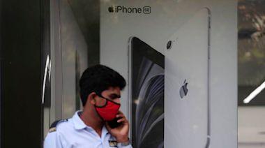 買氣大爆發 印度6月手機出貨看增3成 - 工商時報