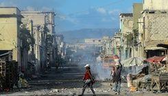 美加傳教士團體17人遭擄 海地政府再添危機