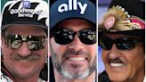 NASCAR Power Rankings: The top 10 Cup drivers of all time - NBC Sports