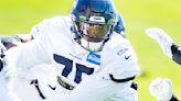 Seahawks 90-Man Roster Primer: Cedrick Lattimore