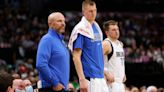 Doncic, Mavs seek elusive playoff success as Kidd takes over
