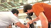 Inicia vacunación en la Ciudad de México para menores con comorbilidades