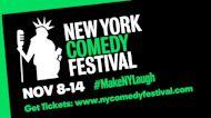 NYC Comedy Festival returns