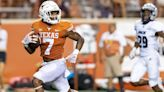Bohls: Texas Longhorns are oozing with running back speed; pickleball is going big-time