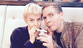 Jónsi Calls On Robyn To Sing On His Glitchy Solo Track 'Salt Licorice'