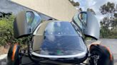 Aptera Motors Reports Surging Interest, Funding, Preorders For 1,000-Mile Paradigm Solar-Electric EV