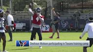 Rapoport: All possibilities 'on the table' for Texans, Deshaun Watson
