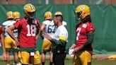 Packers cut Jake Dolegala, too
