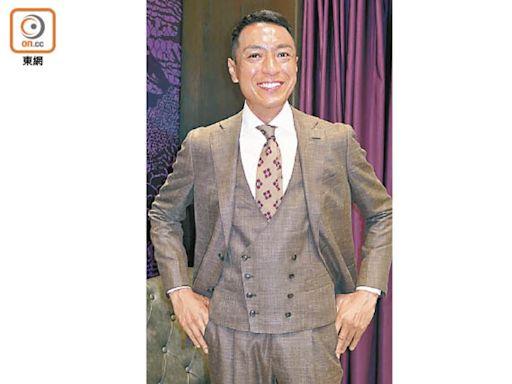 姜皓文結婚周年 唔得閒送驚喜