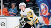Jake Guentzel, Jason Zucker lead the Penguins from the left wing