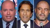 CNN's Brian Stelter avoids Dr. Sanjay Gupta's explosive Joe Rogan interview on 'Reliable Sources' media show