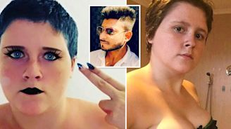 Plenty of Fish woman, 20, 'accidentally killed one night stand by strangling him with vibrator wire during sex game'