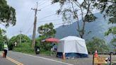 疫情二級警戒期間 藤枝聯外道路持續遊客檢疫工作