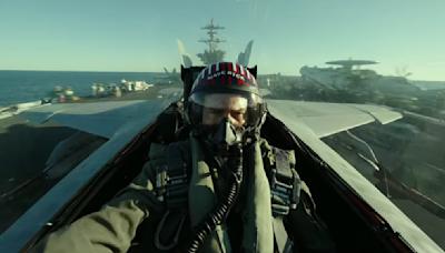 'Top Gun: Maverick,' 'Mission: Impossible 7' Among Latest Paramount Delays