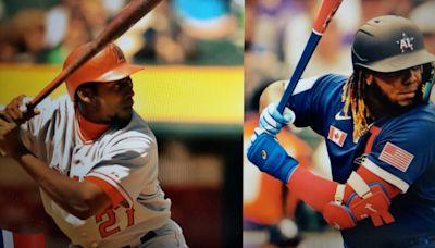 MLB史上最強父子檔之一! Guerrero 父子打擊機制比較 - MLB - 棒球 | 運動視界 Sports Vision