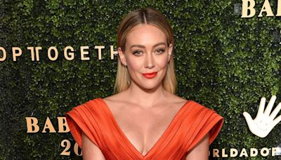 Pregnant Hilary Duff Reveals She's Quarantining After Being 'Exposed to COVID'
