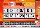 11/25 雙贏彩、今彩539 開獎囉!