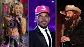 Miley Cyrus, Chance the Rapper, Chris Stapleton Lead 2021 Summerfest Lineup