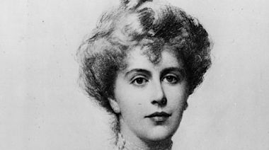 Who is Alice Keppel? Camilla's Ancestor was Mistress to King Edward VII