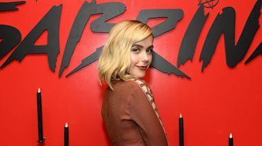 Chilling Adventures of Sabrina: Netflix apologises for Bloody Sunday tweet