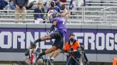NFL draft status update: Where TCU prospects like Trevon Moehrig, Ar'Darius Washington are being projected