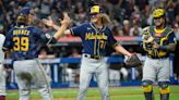 Milwaukee Brewers team grades: Mostly B's, a couple of A's and a C