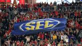 SEC's courtship of Texas, Oklahoma: Here's what's next for some big players such as Big 12, Pac-12, Big Ten and NCAA