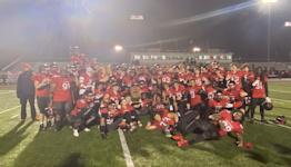 Lakota West captures second straight GMC title