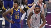 Bradley Beal torches Kent Bazemore on Twitter after news conference jab: 'You a straight LAME'