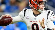 What are the rest-of-season expectations for Joe Burrow? | Yahoo Fantasy Football Forecast