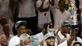 詹姆士是NBA史上體能最好球員!?11冠羅素:應該是我