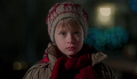 Christmas movies with especially sad moments