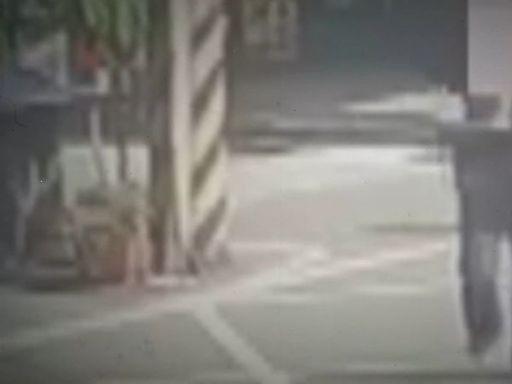 插旗台北港土方工程 天道盟「八哥」疑得罪四海幫遭槍殺