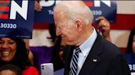Tara Reade's attorney wants Joe Biden's University of Delaware files opened