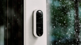 See who's at the door with this deal on the Arlo video doorbell