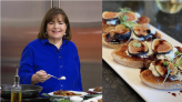 Ina Garten Shared An Easy Appetizer Recipe From Her Upcoming Cookbook On Instagram And It Looks So Good